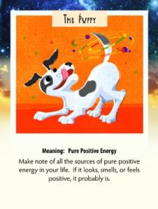 Puppy Card